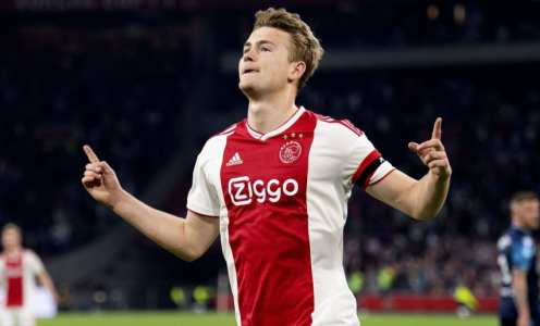 Matthijs De Ligt's Mega Money Wage Demands Stall Transfer Talks With Barcelona