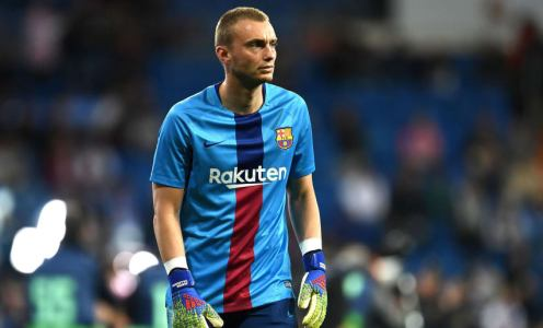 Barcelona Shortlist Bundesliga Goalkeepers as Club Sets €25m Price Tag for Jasper Cillessen
