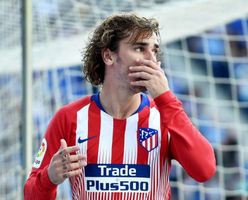 Antoine Griezmann: 6 Contenders to Sign the Atletico Madrid Star & Where He Might End Up