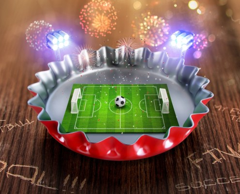 Soccer Themed Slots for Lovers of the Game