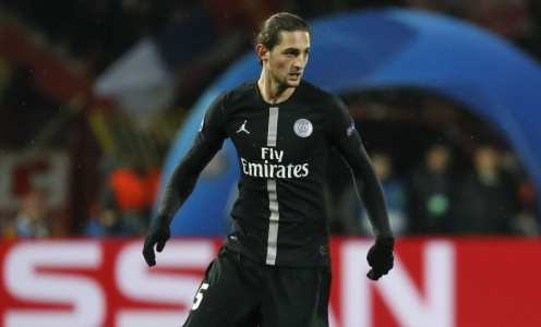 Adrien Rabiot Confirms Talks With Juventus But Refuses to Rule Out Move to Man Utd