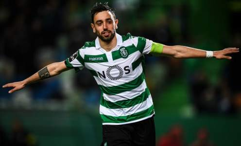 Bruno Fernandes Reveals Why He Prefers Liverpool's Playing Style Over Manchester City