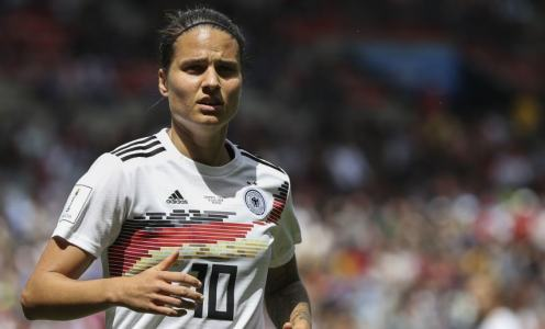 2019 Women's World Cup: Germany Star Dzsenifer Marozsan to Miss Rest of Group Stage With Broken Toe