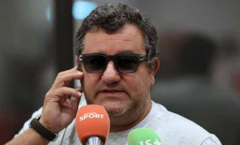Mino Raiola Has Worldwide Suspension From Football Activity Annulled After Recent Appeal
