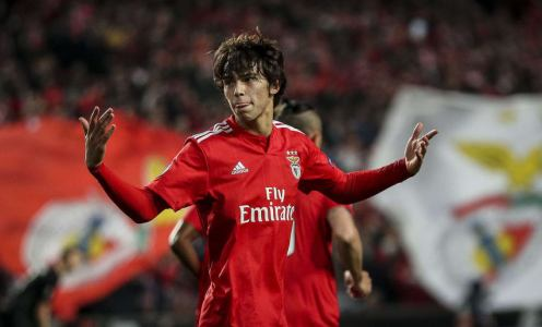 Man City Prepared to Offer Joao Felix Whopping £26.6m Contract in Bid to Fend Off Man Utd Interest