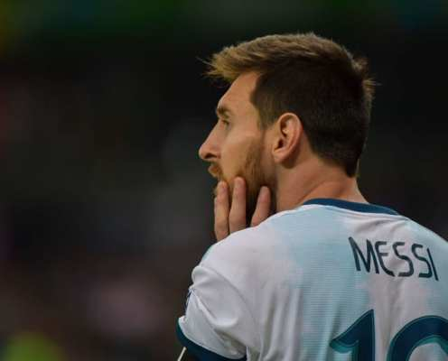 Copa America Roundup: Lionel Messi Rescues Point for Argentina as Albiceleste Continue to Disappoint