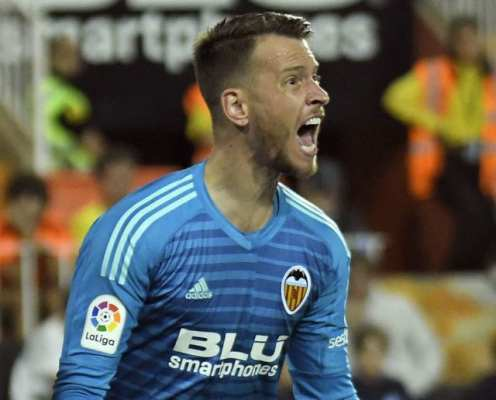 Neto Completes €35m Barcelona Transfer Following Jasper Cillessen's Move to Valencia