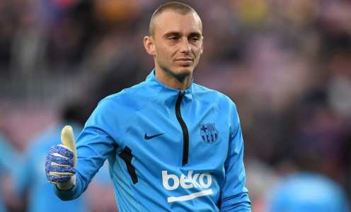 Jasper Cillessen Claims Barcelona Asking Price 'Does Not Help Anything' as Dutch Star Eyes Exit
