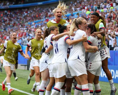 Women's World Cup Throwback: 5 Moments Which Defined the USWNT's Four-Year Journey to the Top