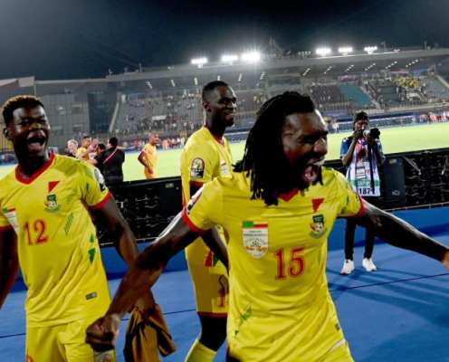 Africa Cup of Nations Roundup: Benin Claim Historic Win & Senegal Claim Last 8 Berth