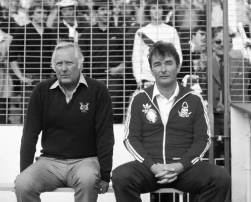 Brian Clough: He Wasn't the Best Manager in the Business, But He Was in the Top 1