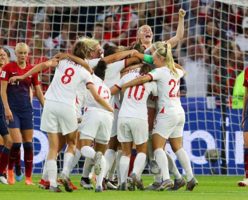 UEFA Publishes Funding Figures for Women's Football in Europe & Underlines Commitment to the Game