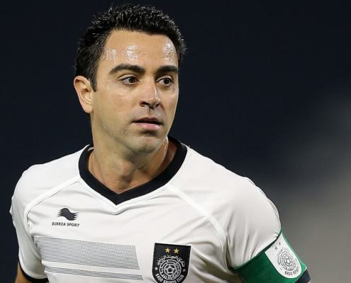 Xavi Backs Barcelona Over 'Incredible' Neymar Pursuit & 'Spectacular' Griezmann Signing