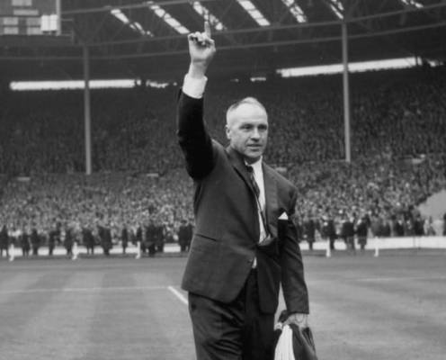Bill Shankly: The Liverpool Godfather's All-Time Greatest XI