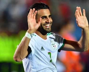 Africa Cup of Nations: 2019 Team of the Tournament
