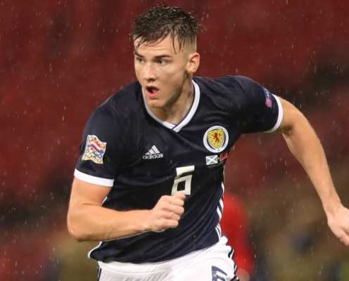 Celtic Reject Arsenal's £25m Bid for Kieran Tierney Amid Concerns Over Deal Structure