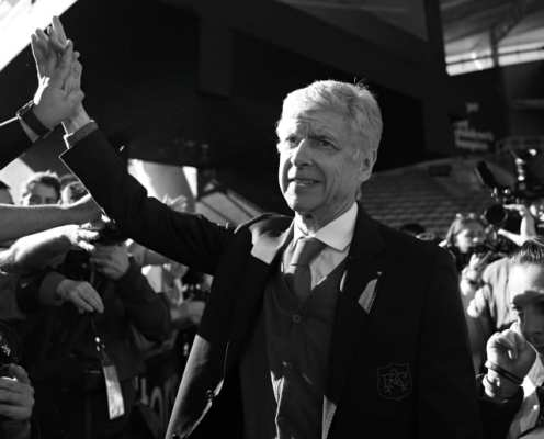 Arsene Wenger: A Pioneering Visionary Who Became Invincible at Arsenal