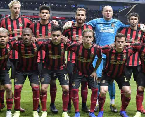 FIFA 20: Every Atlanta United Player's Predicted Ultimate Team Rating