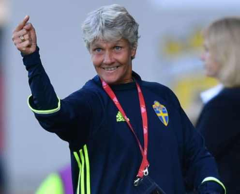 Ex-USWNT & Sweden Boss Pia Sundhage Appointed New Brazil Women Head Coach