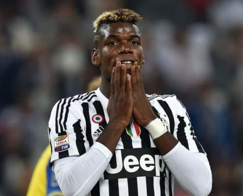 Juventus End Pursuit of Paul Pogba Due to Hefty £150m Price Tag