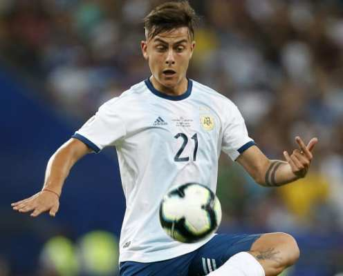 Paris Saint-Germain Set to Offer Paulo Dybala Mega Contract as Juventus Remain Keen to Sell