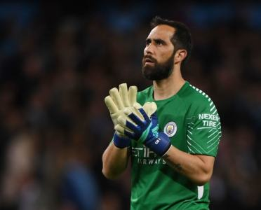 Claudio Bravo Set to Leave Manchester City at the End of the Season