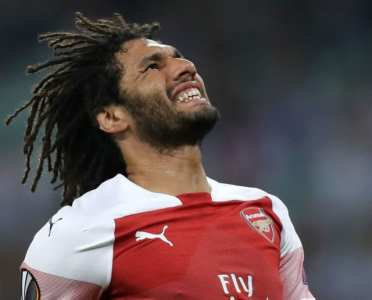 Mohamed Elneny Set to Complete Besiktas Loan as Arsenal Exit Edges Closer