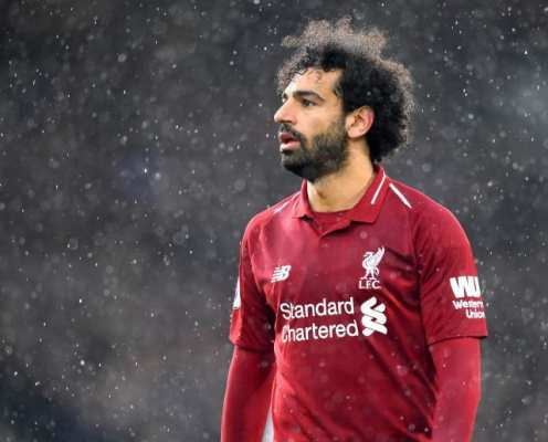 Mohamed Salah Speaks Out On Disagreements With Egyptian FA as Retirement Rumours Persist