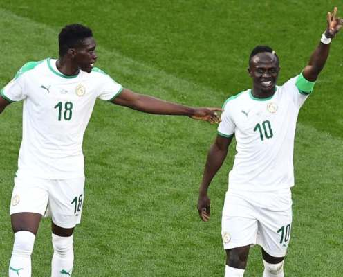 Sadio Mane Heaps Praise on Deadly Ismaila Sarr Following His Move to Watford