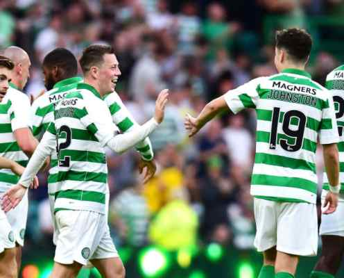Champions League 2019/20 Playoff Draw – Featuring Ajax, Celtic, Porto & More