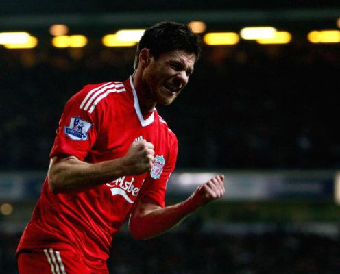Xabi Alonso on Potential Liverpool Return & if He Would Replace Jurgen Klopp
