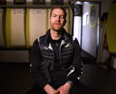 The Gaffer: BT Sport Documentary Lifts Lid on the Realities of Being a Non-League Manager