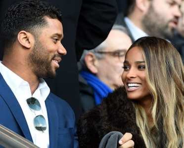 Russell Wilson, Ciara and Macklemore Join Seattle Sounders Ownership Group