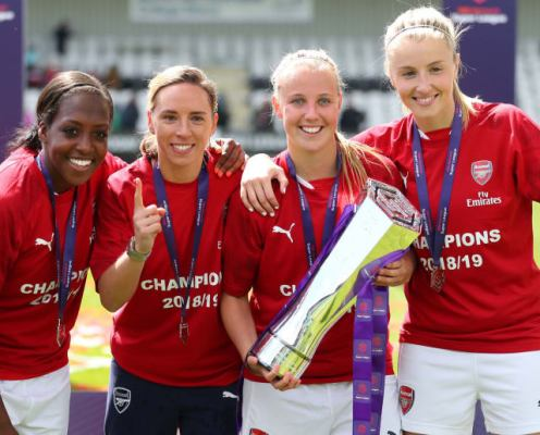Women's Super League: Season Ticket & Single Game Prices for Every Club in 2019/20