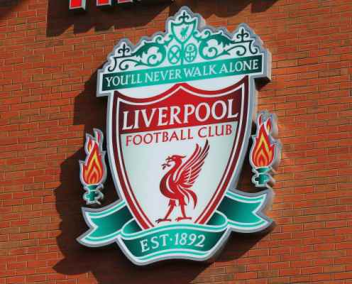 Liverpool Closing in on Signing Lucrative Kit Deal With Nike From 2020/21 Season
