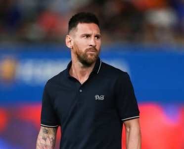 Barcelona Admit Lionel Messi Injury Recovery Taking Longer Than Expected But Deny 'Relapse' Reports