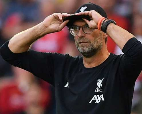 Jurgen Klopp Gives His Thoughts on Liverpool's Champions League Group Stage Draw