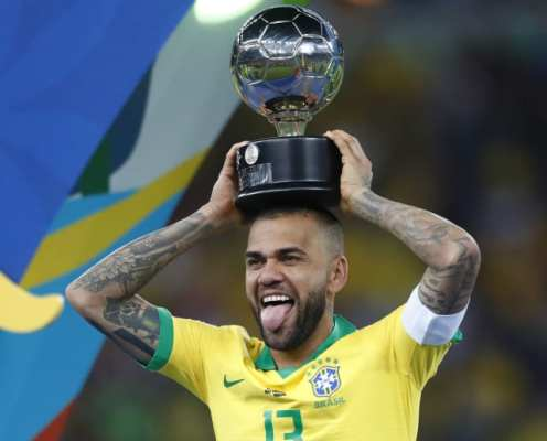 Most Decorated Footballers: 7 Contenders Who Could Surpass Dani Alves' Record Trophy Haul