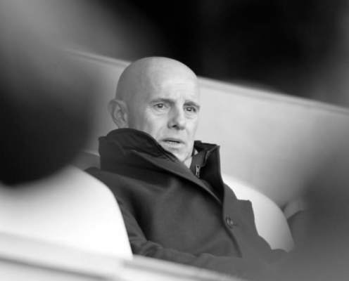 Arrigo Sacchi: The Game That Made the AC Milan Legend One of the Greatest Managers of All Time