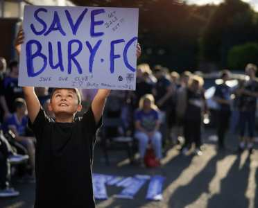 Bury's Last-Minute Takeover Bid Is Off as Firm Pulls Out of Deal