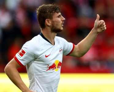 Liverpool Listed in Trio of Clubs Timo Werner Would Sign for Despite Penning New RB Leipzig Deal