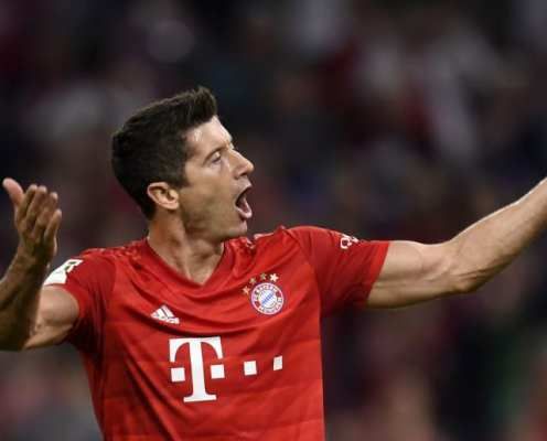 Bayern Munich 2-2 Hertha Berlin: Report, Ratings & Reaction as Champions Frustrated in Opener