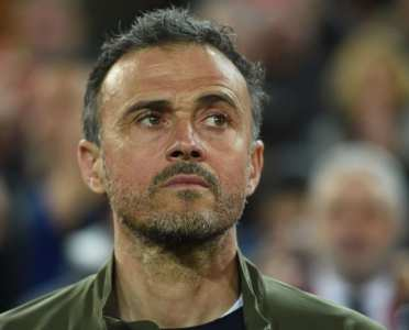 Luis Enrique Announces Tragic Passing of His 9-Year-Old Daughter After Battle With Cancer