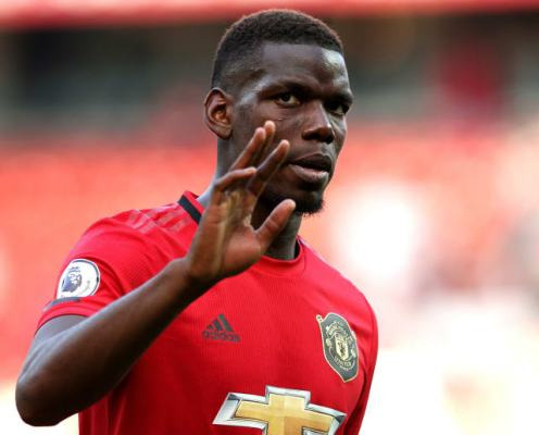 Man Utd Contact Mino Raiola to Discuss New Paul Pogba Contract as Brother Speaks Yet Again