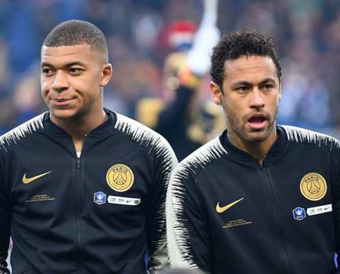 'Internal Debate' Growing at Barcelona Over Whether to Target Neymar or Kylian Mbappe