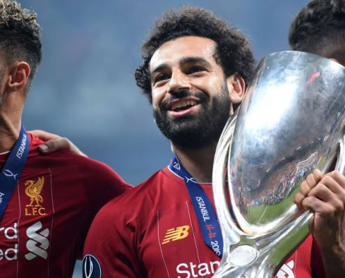 Arsene Wenger Compares Mohamed Salah to Lionel Messi But Claims Liverpool Star Is Too Selfish