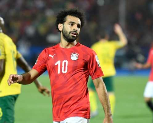 Mohamed Salah Issues Response to Egyptian FA as Rift Reopens (Again)