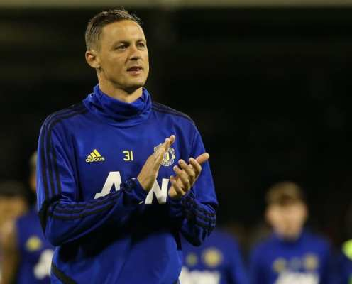 ​Manchester United Should Let the 'Frustrated' Nemanja Matic Leave Next Summer