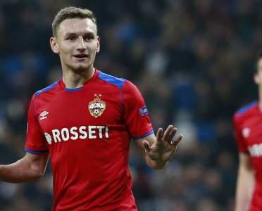 Agent of CSKA Moscow Striker Reveals Previous Interest From Crystal Palace Manager Roy Hodgson