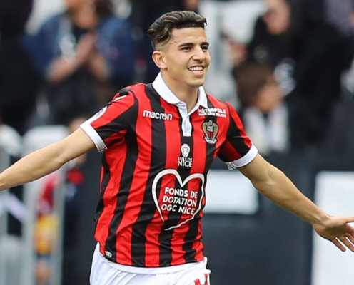 Chelsea Eye January Move for Nice Defender Youcef Atal if Transfer Ban Is Reduced